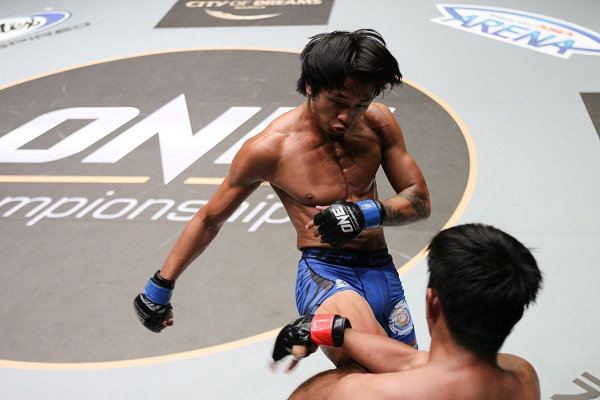 ​Gianni Subba brimming with eagerness to claim top contender status in hometown