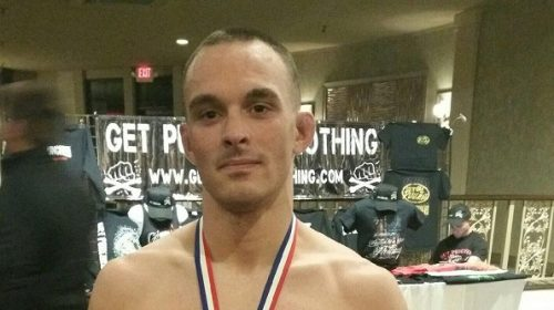 Carcast Ep.1 – Harris Bonfiglio Talks Reality Fighting + Future Shot For Glory