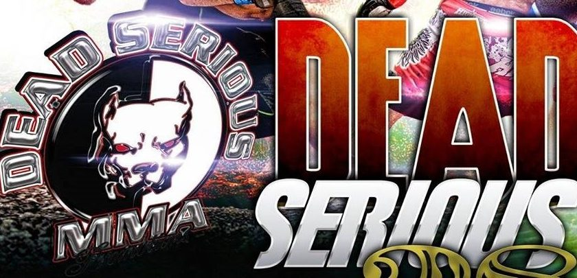 Dead Serious 28 – Mike Gonzalez vs Andrew Smith Official PPV Stream