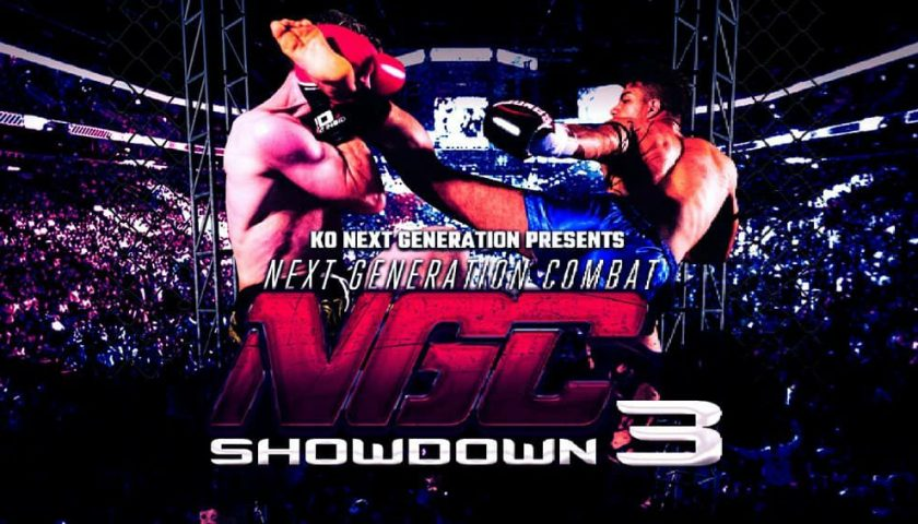 Next Generation Combat Showdown 3 – It's Going To Be A Mad Ting – LIVE STREAM