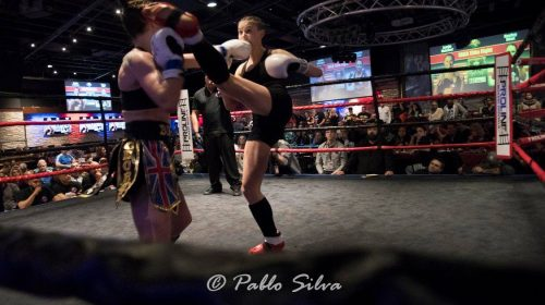 Jack Hammer Promotions English Invasion 3 Results – Team USA Wins 3-2