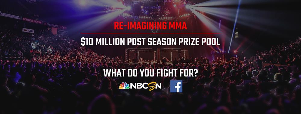 Professional Fighters League Hosts Pre-Season Fighter Summit