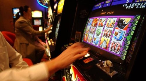 The History of Free Pokies Online