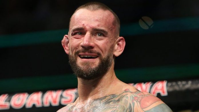 CM Punk gets next opponent, faces Mike Jackson in Chicago