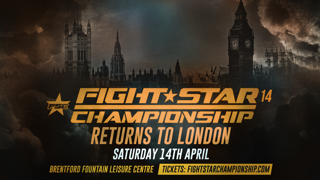 Fight Star Championship 14 - London