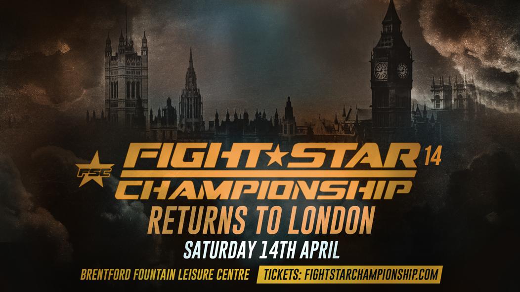 Fight Star Championship 14 - London