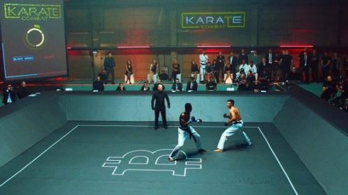 Karate Combat – Premier Full Contact Karate League Launched