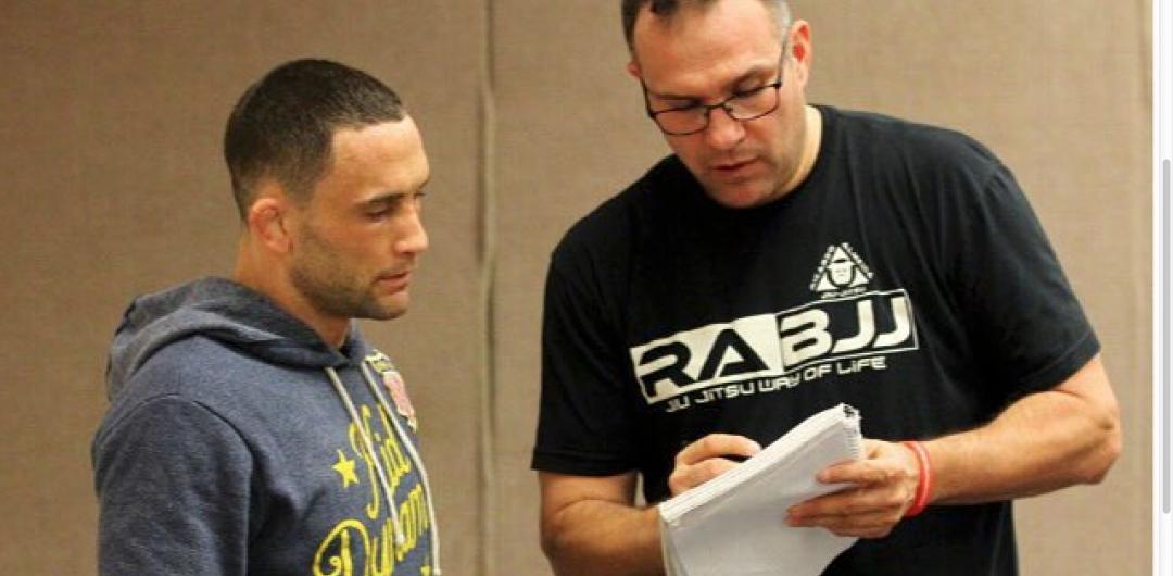 Mark Henry getting deserved spotlight at UFC Atlantic City