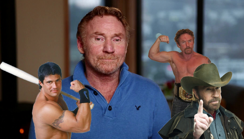 Danny Bonaduce Q&A: Hanging with Chuck Norris, TKO'ing Barry Williams and Fighting Jose Canseco