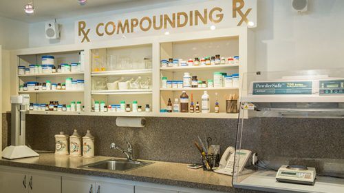 Investigation Identifies Compounding Pharmacies as Source of Tainted Supplements Behind Three Positive Tests Under the UFC Anti-Doping Policy