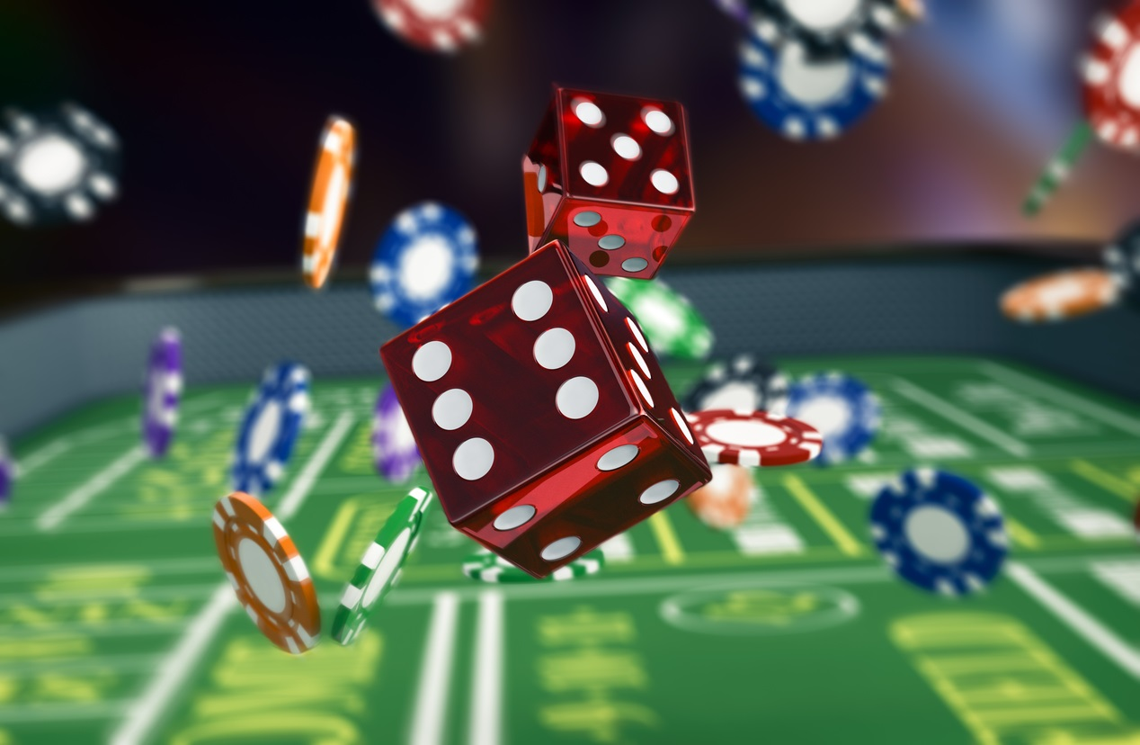How Big Has The Gambling Industry Become And How Does It Affect The Economy/Society
