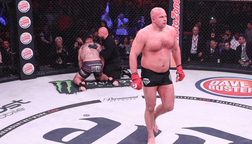 Bellator 198 Recap With Pure EVil MMA