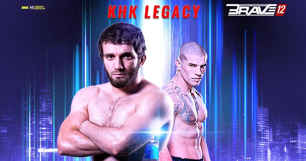 Brave Combat Federation signs former UFC Fighter Leonardo Mafra