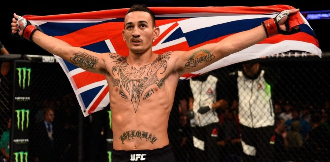 Max Holloway stepping in keeps main event, raises excitement for UFC 223
