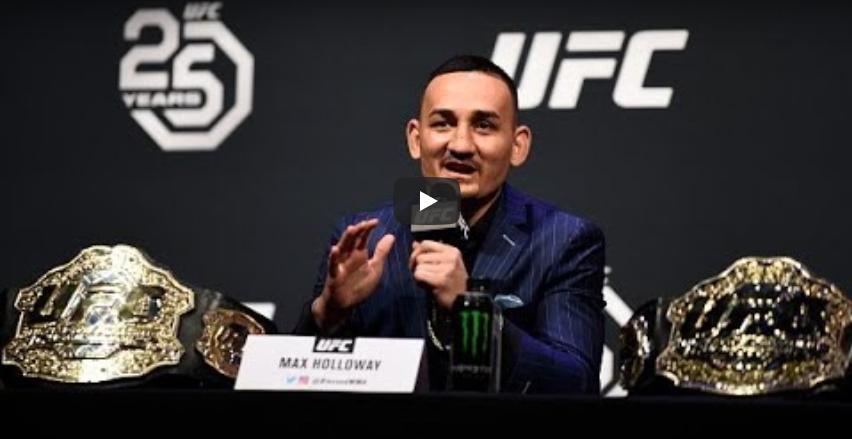 WATCH: UFC 223 pre-fight press conference - LIVE 5 p.m. EST
