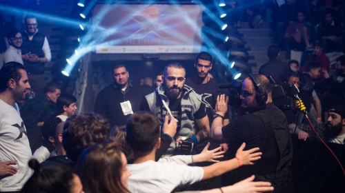 Tahar Hadbi confident in victory over Al-Selawe 'wherever the fight goes'