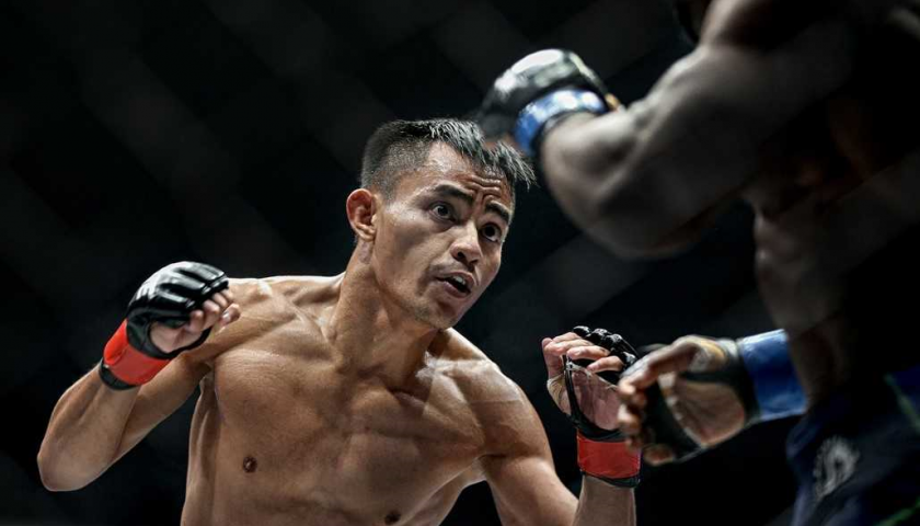 Indonesian standout Stefer Rahardian expects big reward if he passes test with flying colors