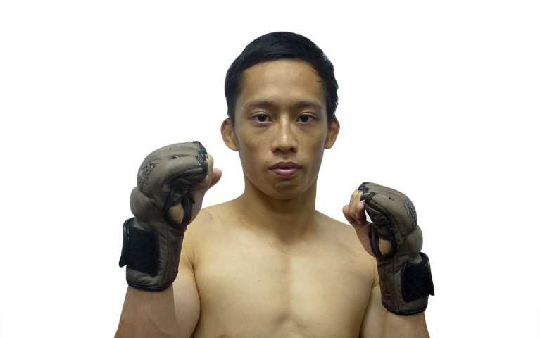 Police officer Huang Shi Hao gives up stable day job to pursue lifelong martial arts dream