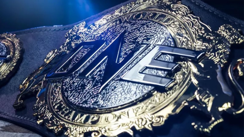 OPINION: ONE World Championship Belt – Most Valuable Prize in Martial Arts ?