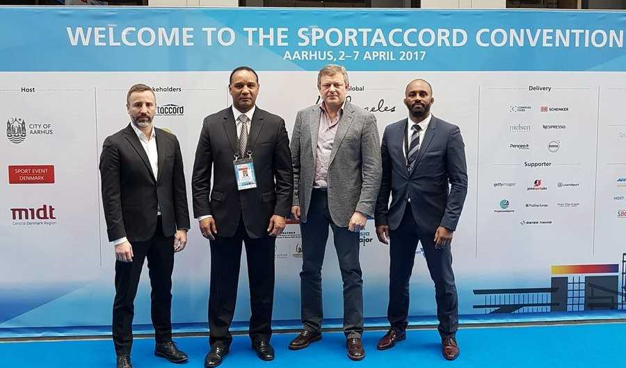 International MMA Federation and World Mixed Martial Arts Association partner for global unification