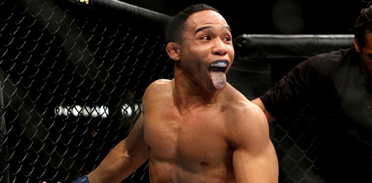 John Dodson sings new four-fight contract with UFC