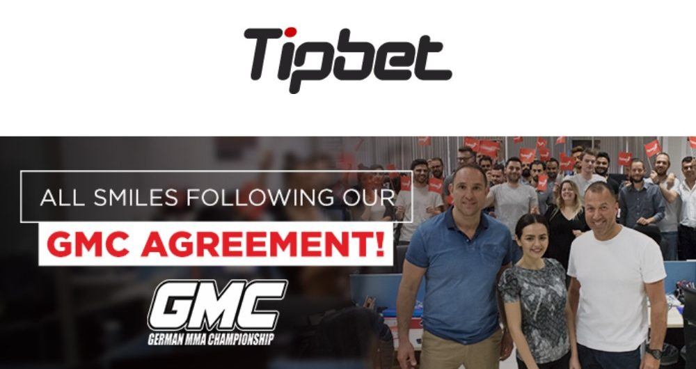 German Mma Championship Signs A Partnership With A Betting Company