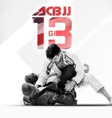 ACB JJ, ACB JJ 13