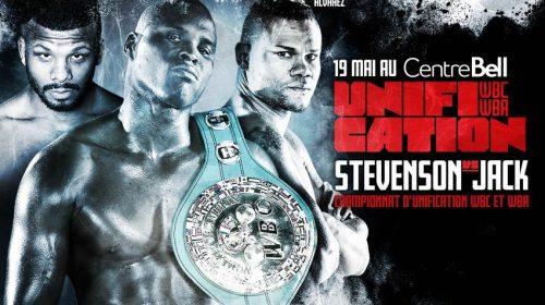 Adonis Stevenson vs Badou Jack Results -LIVE