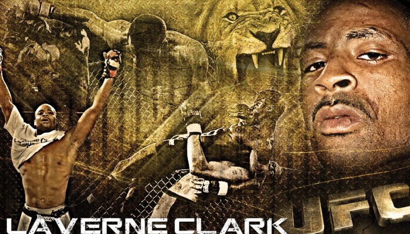 Laverne Clark Q&A: Love for MMA, Miletich Gym Stories and Favorite UFC Memories