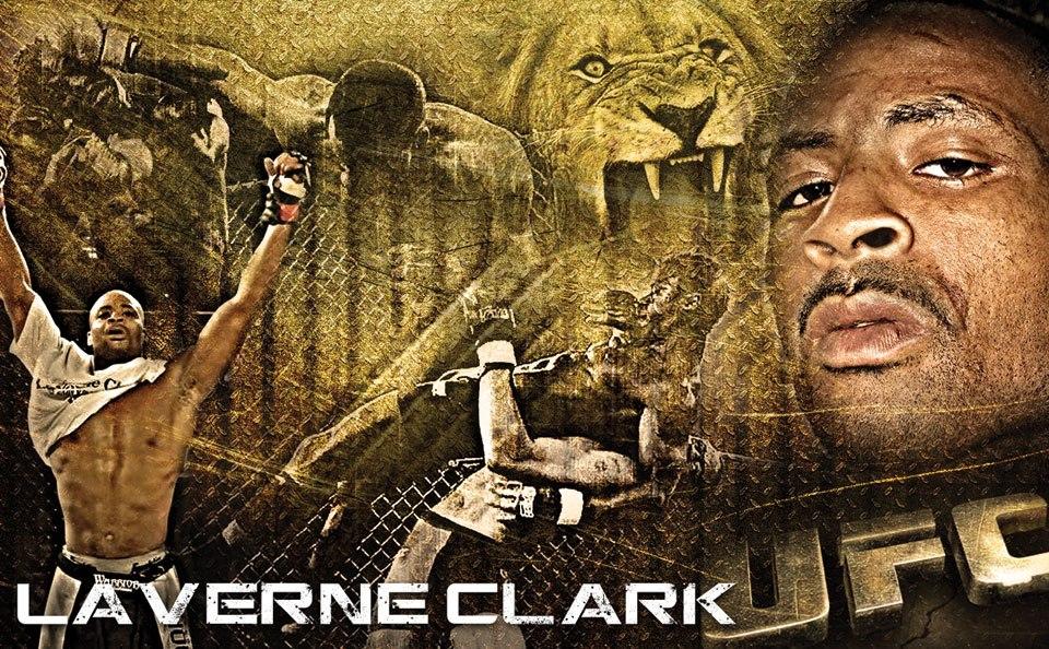 Laverne Clark
