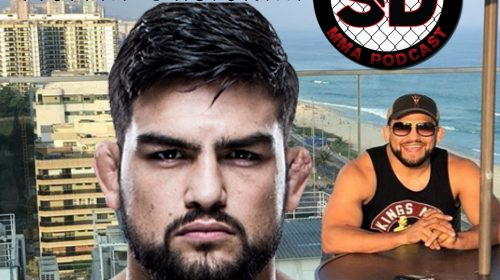 Kelvin Gastelum no longer interested in Anderson Silva fight, wants title shot after UFC 224 win