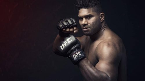 "Alistair Overeem on getting moved off UFC 225 Main Card: ""It's all good"""