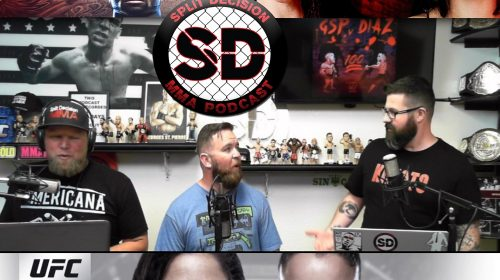 Split Decision MMA Podcast:  ESPN and UFC reach deal, Yair Rodriguez, USADA, more