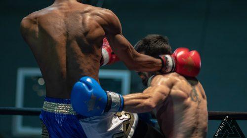 USKBA Championship Kickboxing