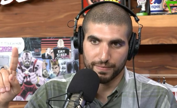 Ariel Helwani to join ESPN, host new podcast with Chael Sonnen