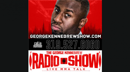 George Kennebrew Show Episode 34 – Bellator 200, UFC Fight Night 130 recaps