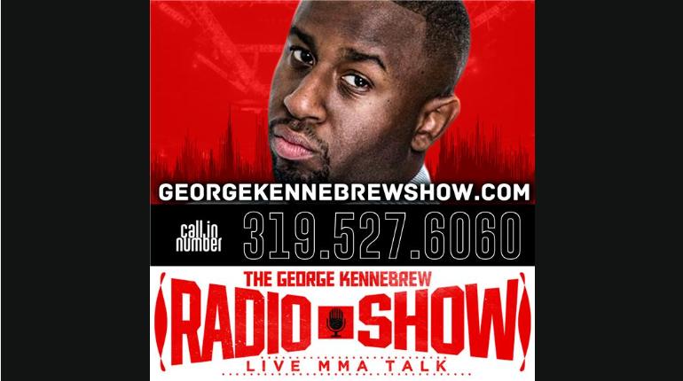 George Kennebrew Show
