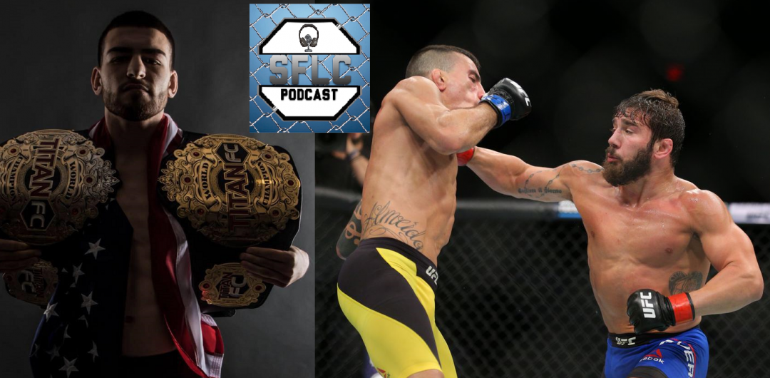 SFLC Podcast – Episode 315: Jimmie Rivera and Jose Torres