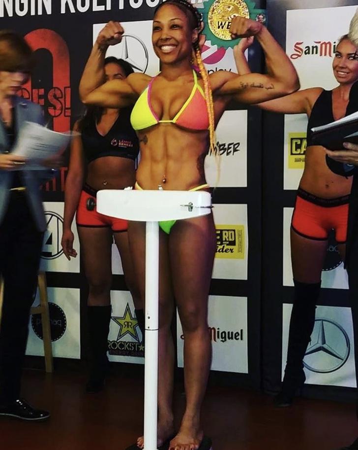 Melissa St-Vil