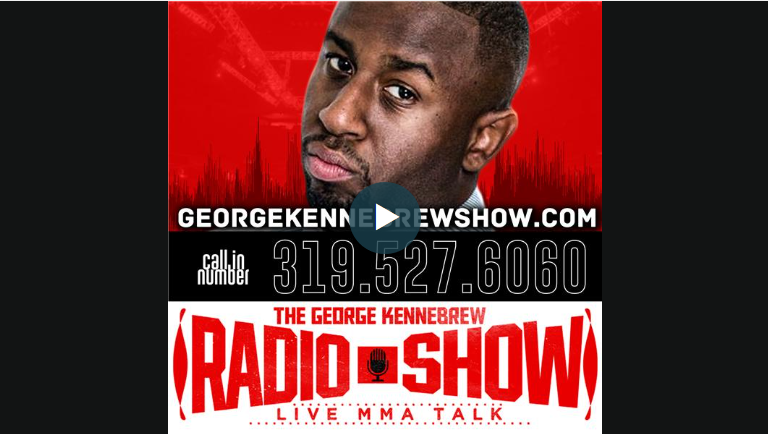 The George Kennebrew Show