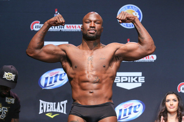 Bellator 199 weigh-in results and ceremonial weigh-in video