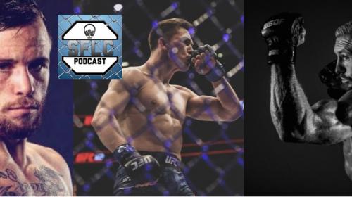 SFLC Podcast – Episode 314: Alex Hernandez, Lance Palmer & Jarred Brooks