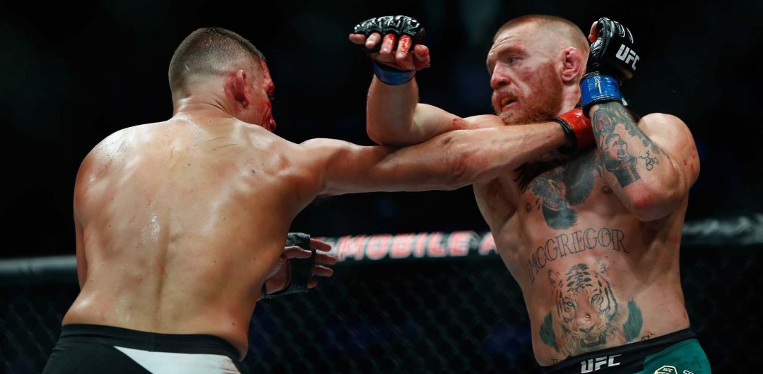 McGregor vs. Diaz: Will there be a decisive fight?