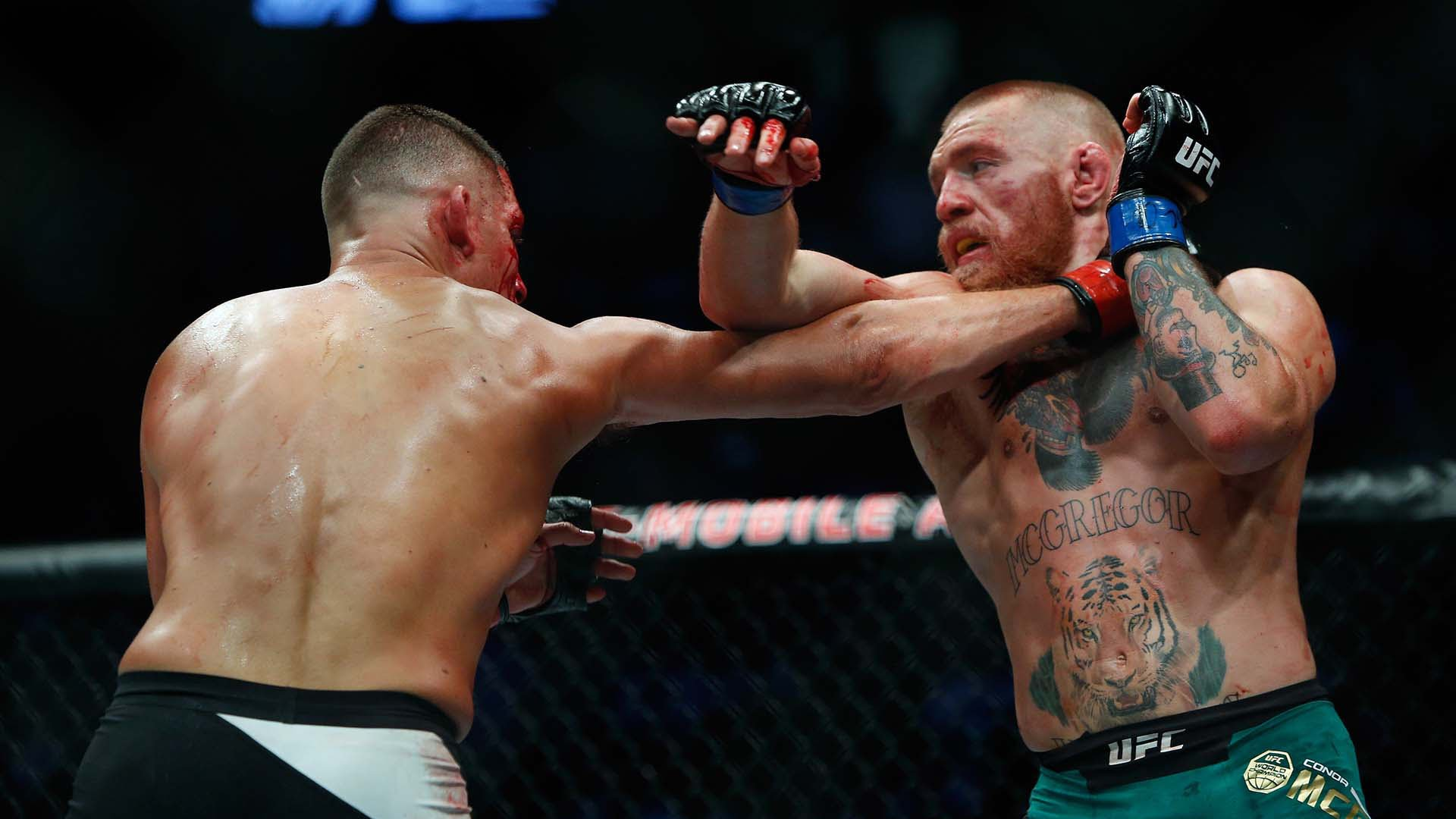 John Kavanagh, McGregor vs. Diaz: Will there be a decisive fight?