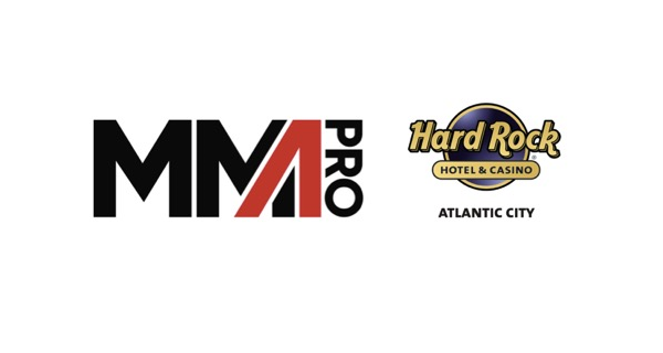 MMA Pro League Launches Newest Addition to Professional Team Sports – Team-Based League Kicks Off with Five Events in 2018 at New Hard Rock Hotel & Casino in Atlantic City