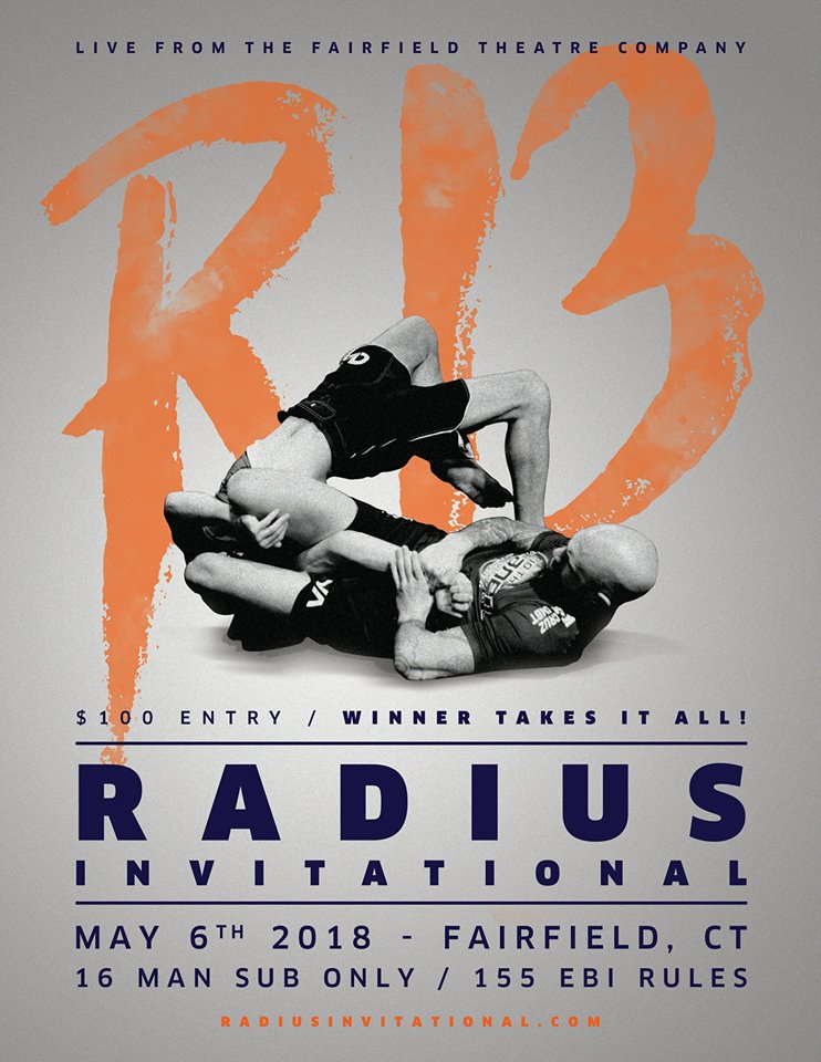 Radius Invitational, Radius Invitational 3