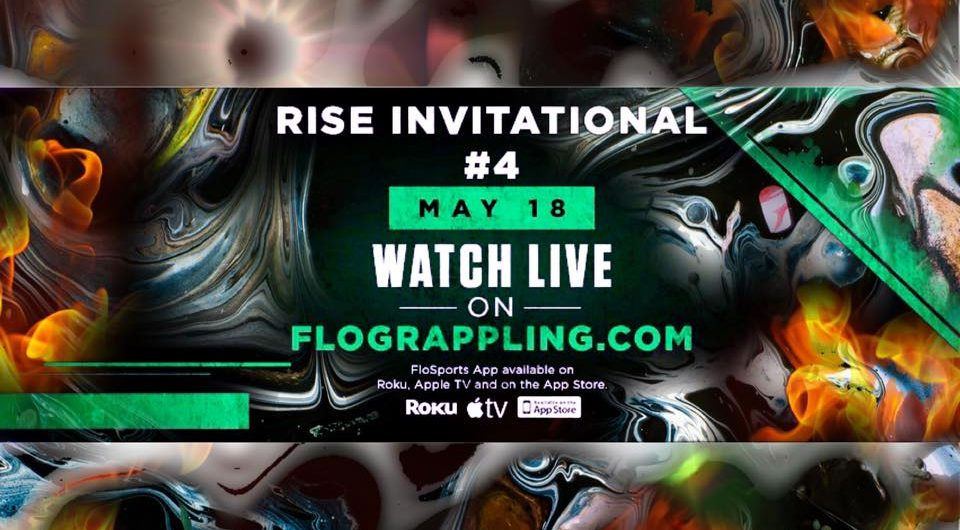 RISE Submission Invitational 4 Results – LIVE Results