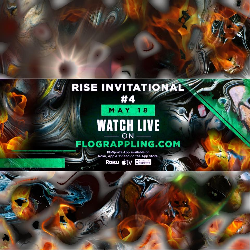 RISE Invitational 4 Results