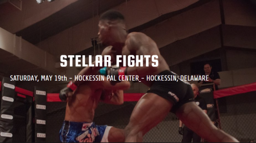 Stellar Fights 37 Results from Hockessin, Delaware