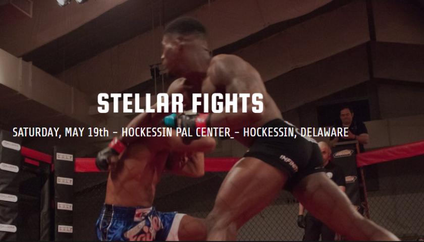 Stellar Fights 37 Results from Hockessin, Delaware
